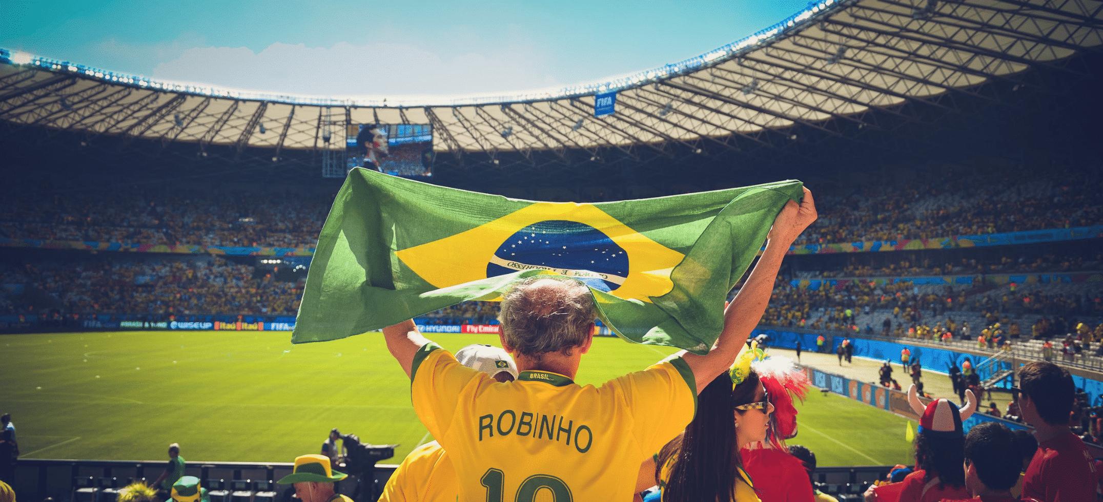 Fotbolls-VM 2018: Nationerna att vinna – enligt bettingbolagen