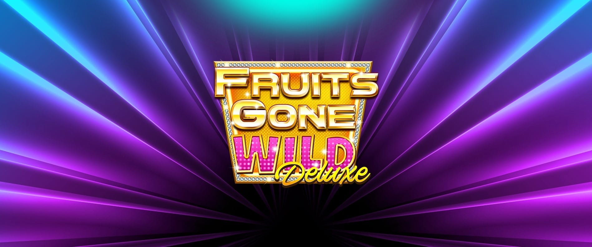 Fruits Gone Wild Deluxe, StakeLogic