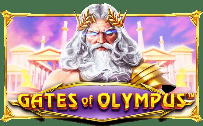 Slotsnytt: träffa guden Zeus i nya Gates of Olympus