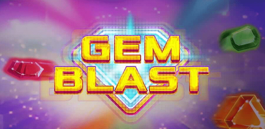 Gem Blast, Red Tiger Gaming