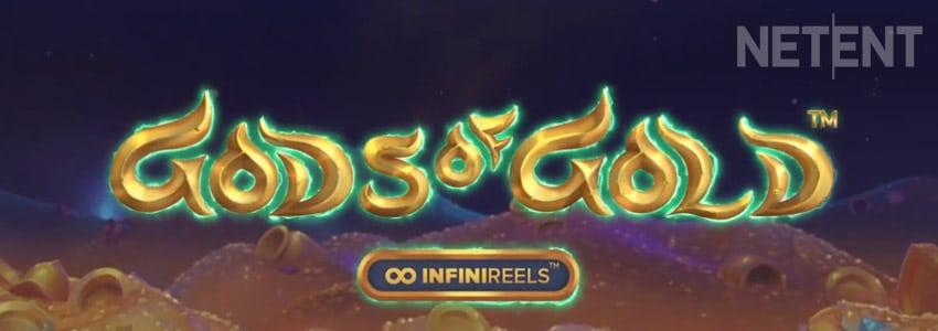 Premiär: obegränsat antal vinstvägar i ny guld-slot
