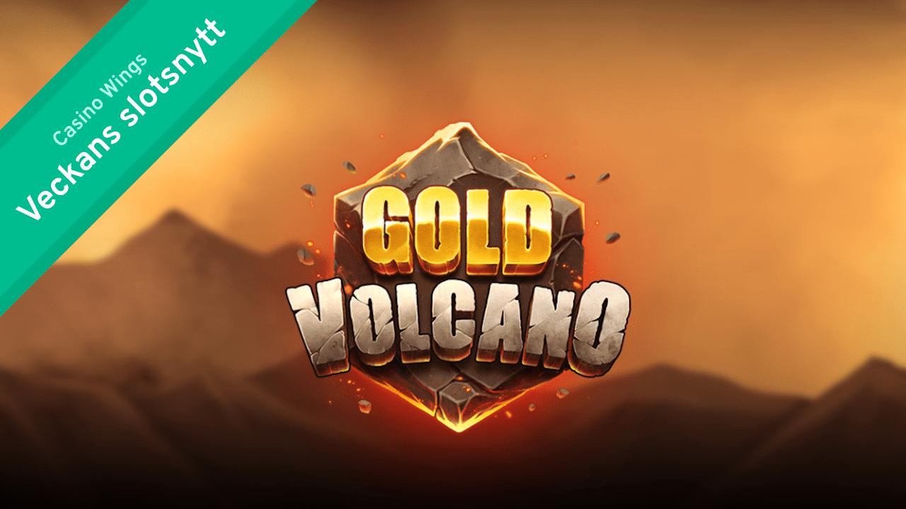 Veckans slotsnytt: vulkaner, japanska affärer & Arthurs guld