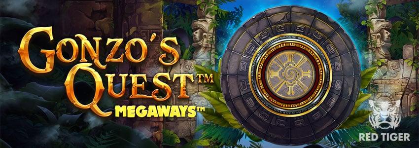 Efterlängtat Megawaysspel lanseras inom kort