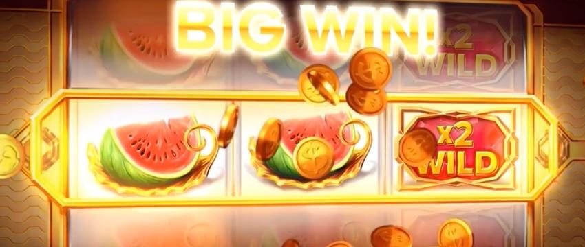 Favoritleverantör lanserar ny jackpottslot