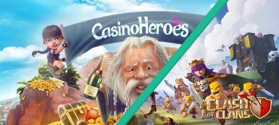 Så här ska casinon få fler att spela under 2016