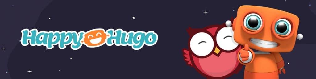 Fem anledningar att spela på det glada casinot Happy Hugo