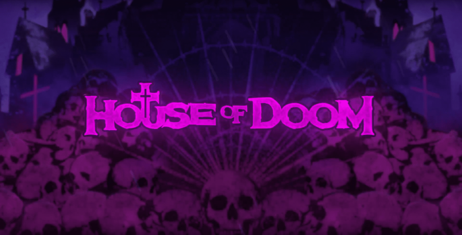 House of Doom, Play'n GO