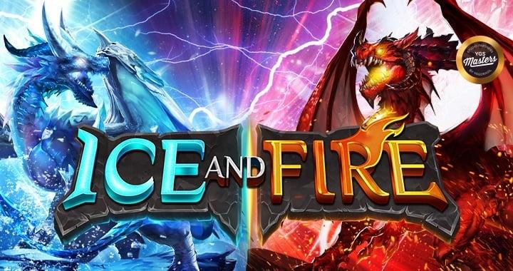 Välj sida i kampen mellan eld och is