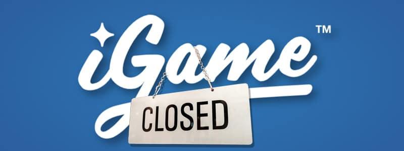Känt onlinecasino stänger för svenska spelare