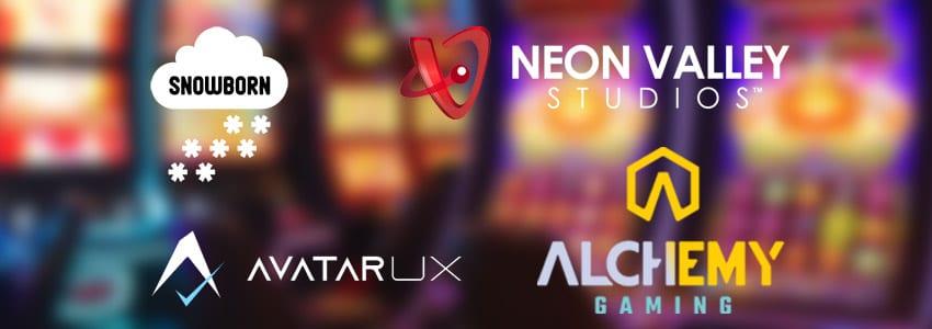 Nya små spelstudios som släppt riktigt grymma spel