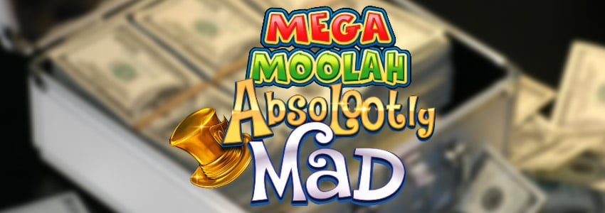 Nytt Moolah-rekord: storvinst på 195 miljoner kronor