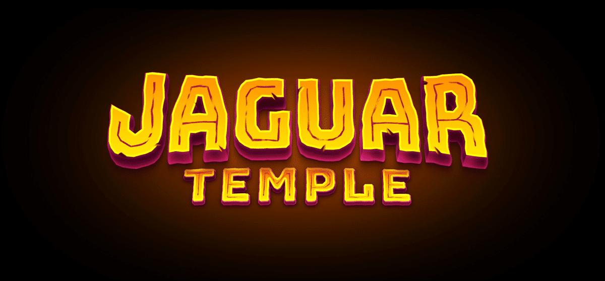 Jaguar Temple, Thunderkick