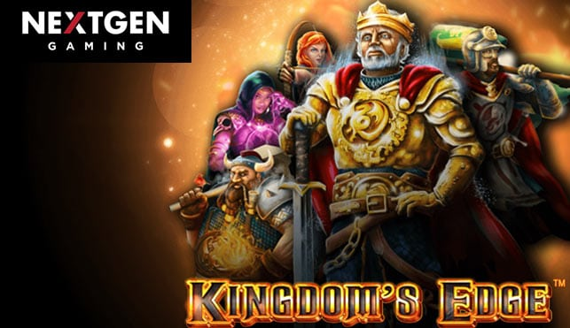 Kingdom's Edge, NextGen Gaming
