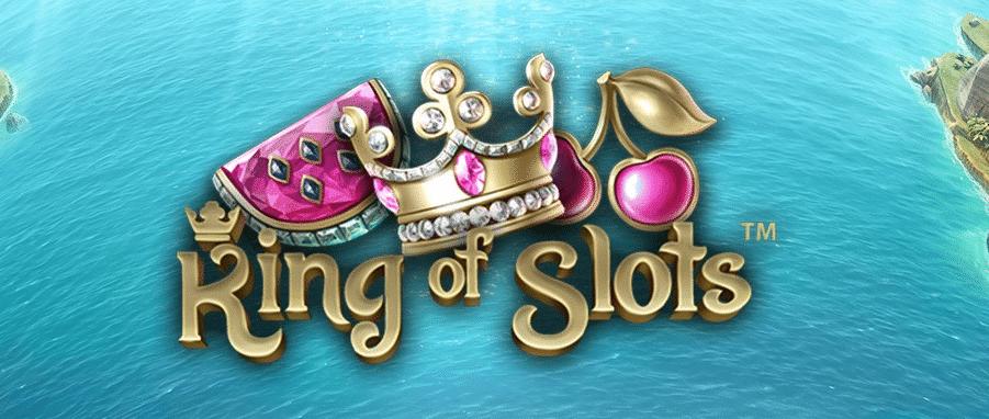 Just nu: Hämta gratissnurr till nya spelet Kings of Slots