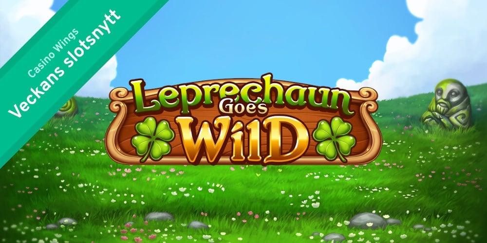 Veckans slotsnytt: Leprechaun, gulliga varelser & böcker