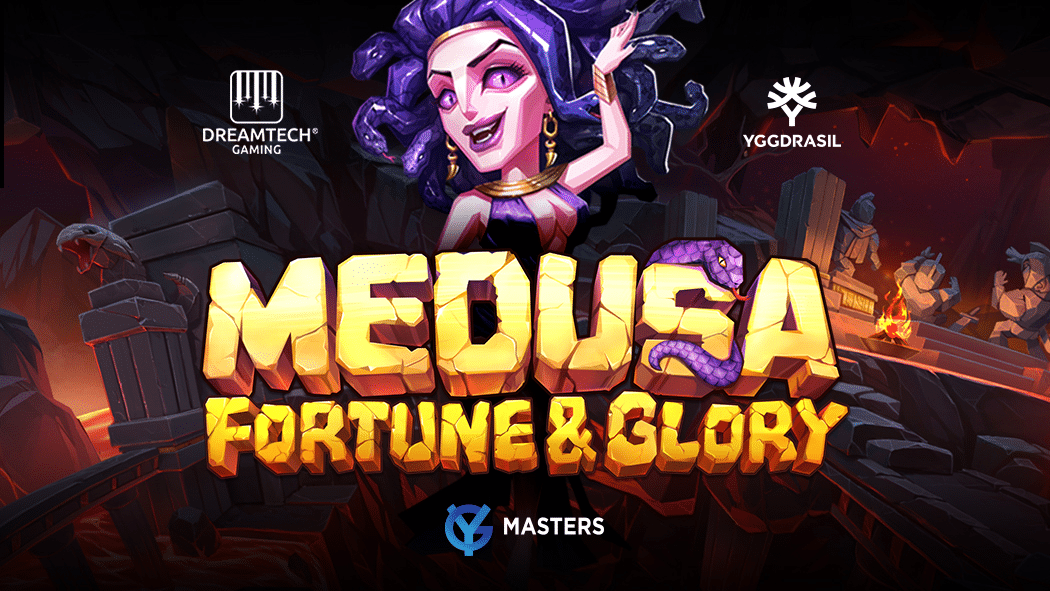 Medusa Fortune Glory