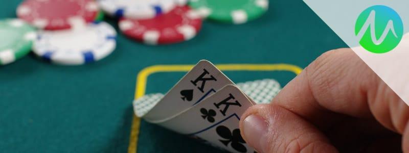 Nya pokerspel från storleverantören