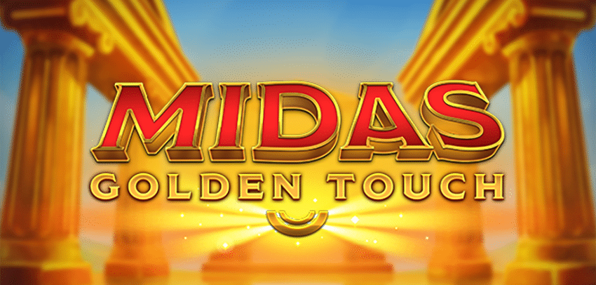 Midas Golden Touch, Thunderkick
