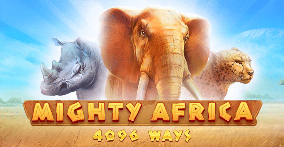Mighty Africa, Playson
