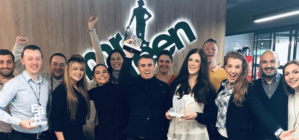 EGR Nordic Awards 2019 – här är vinnarna