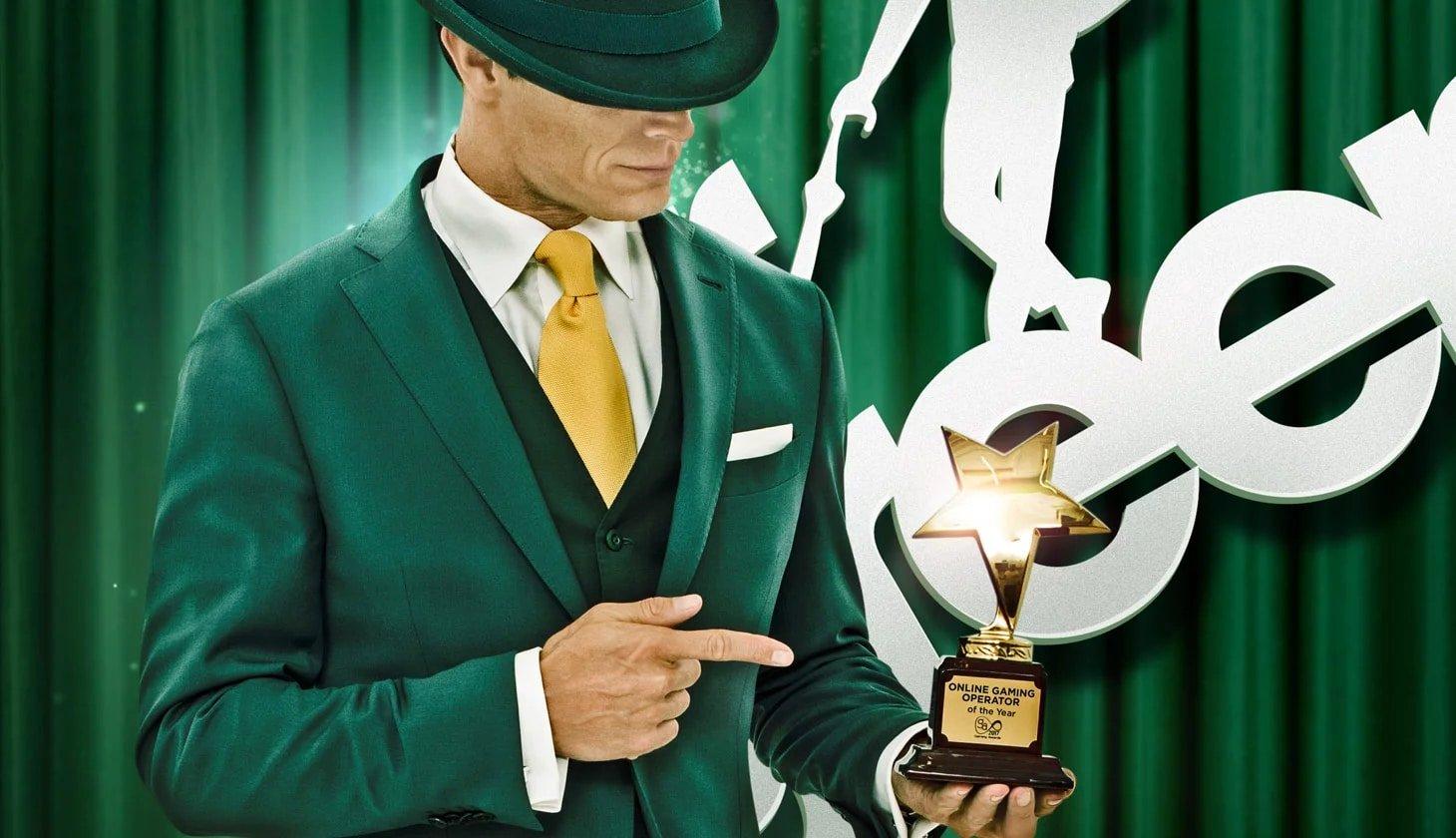 Svenska casinogiganten tar in spel från ny utvecklare
