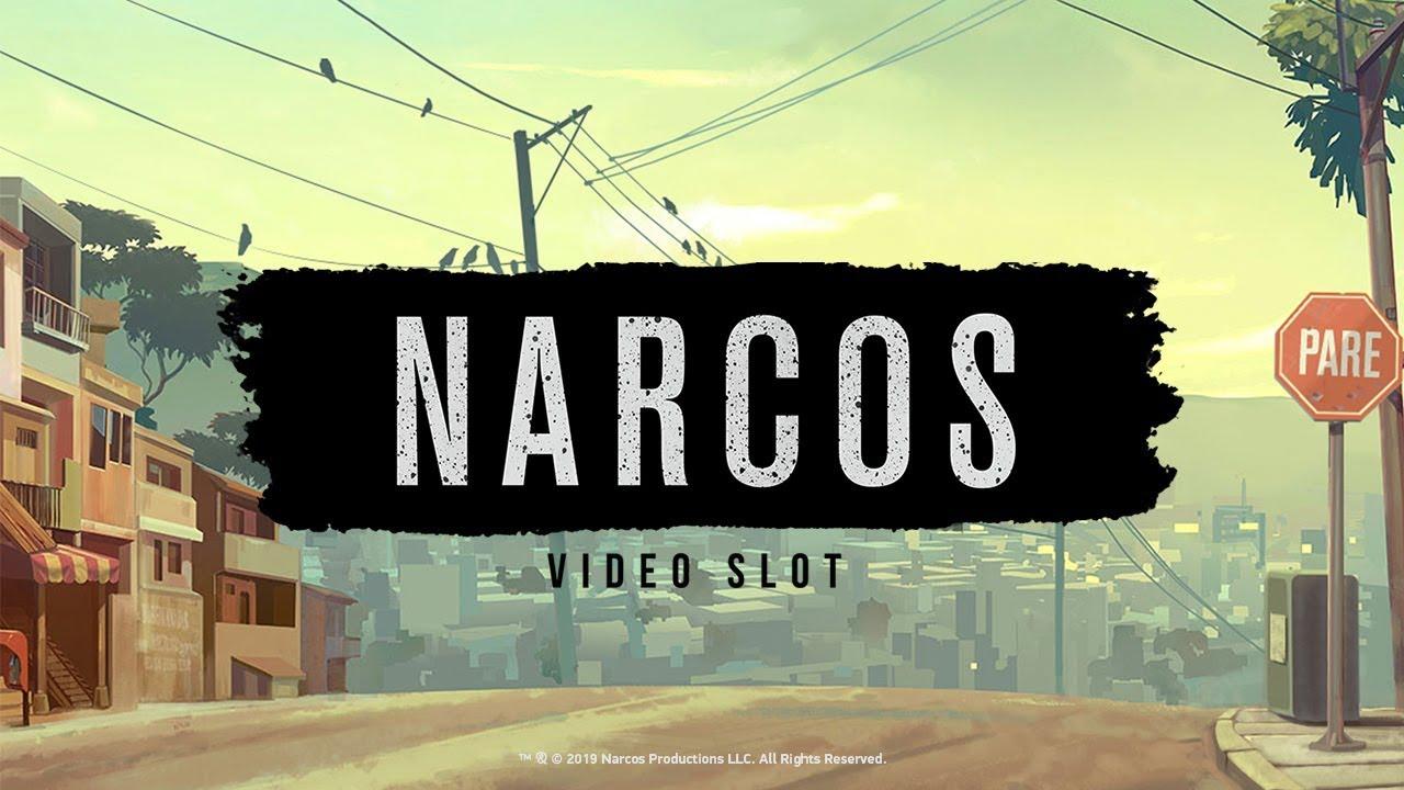 Veckans slotsnytt: Narcos, Indiana Jones och grekisk mytologi