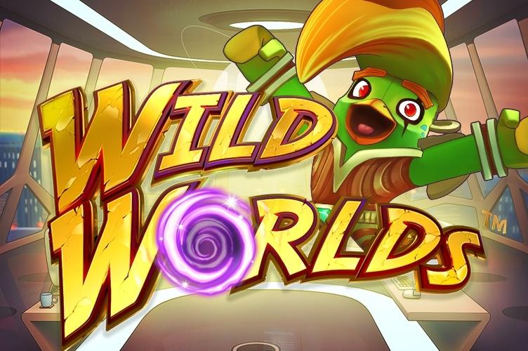 Wild Worlds, NetEnt