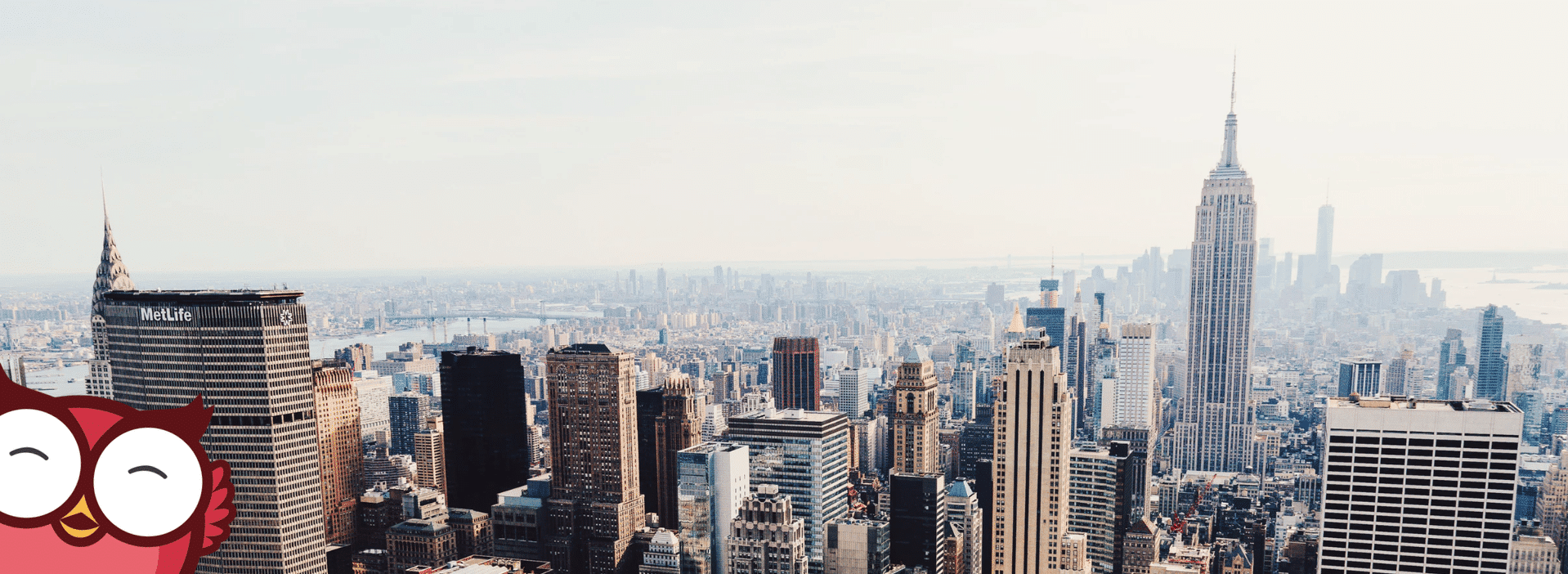 Vinn en resa till New York och din del av 300 000 kr