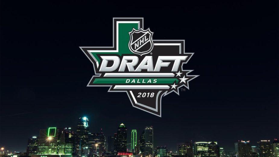 NHL: Får Sundin sällskap i årets NHL-draft?