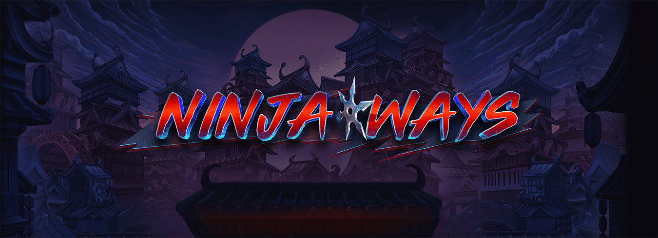 Ninja Ways, Red Tiger Gaming