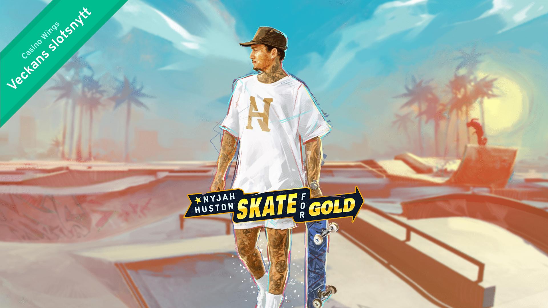 Veckans slotsnytt: skateboarding, rymden & söta bin