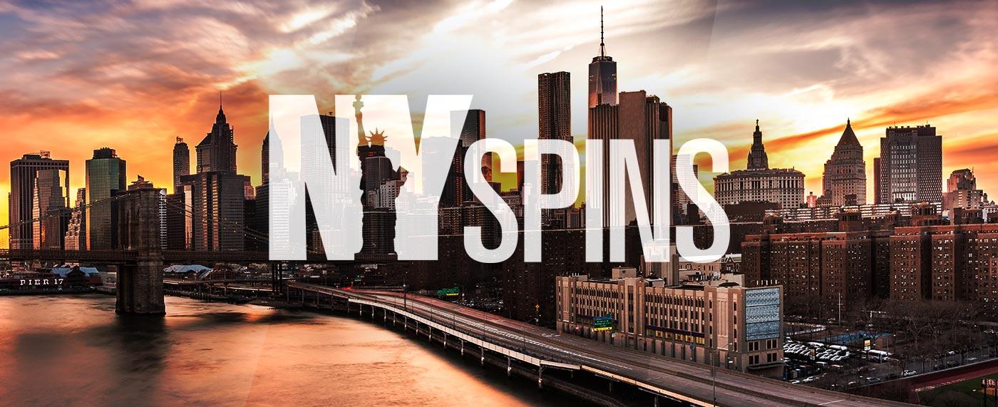 Helt nya spelsajten bjuder på en storslagen New York-känsla