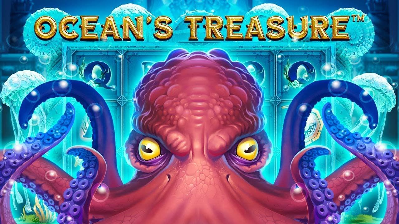 Ocean Treasure