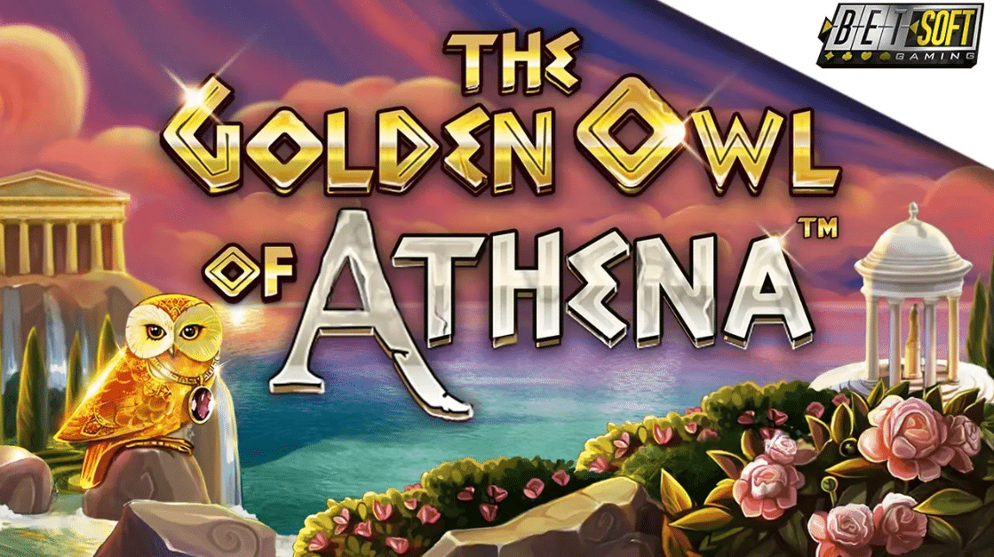 The Golden Owl of Athena, Betsoft