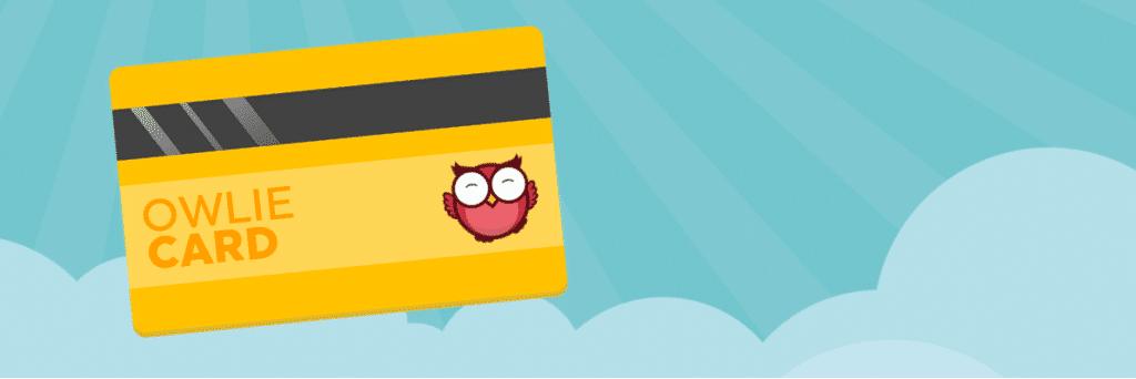 Owlie Betalsätt