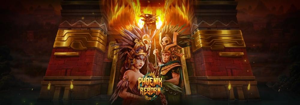 Phoenix Reborn, Play'n GO