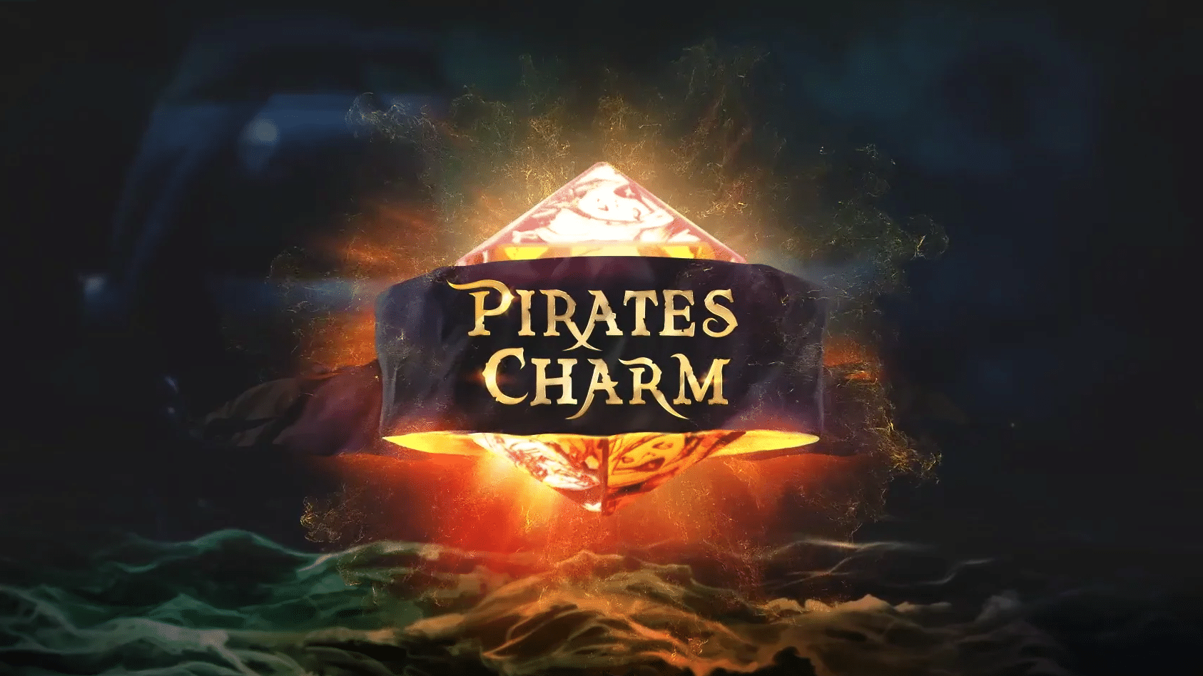 Pirate's Charm, Quickspin