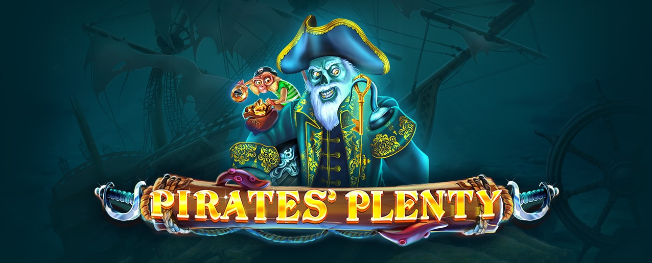 Pirates' Plenty, Red Tiger Gaming