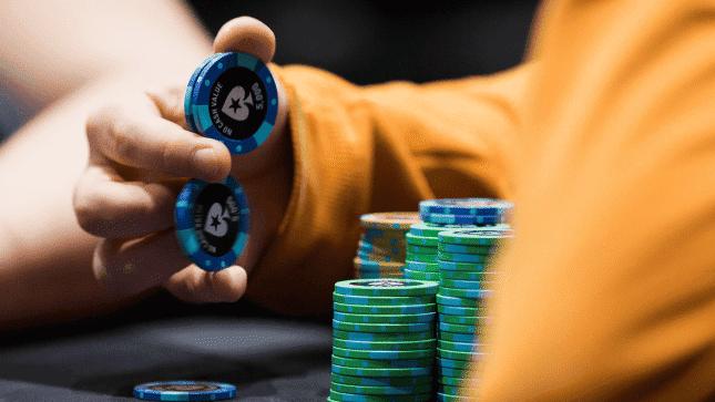 PokerStars och Betway har fått svensk spellicens