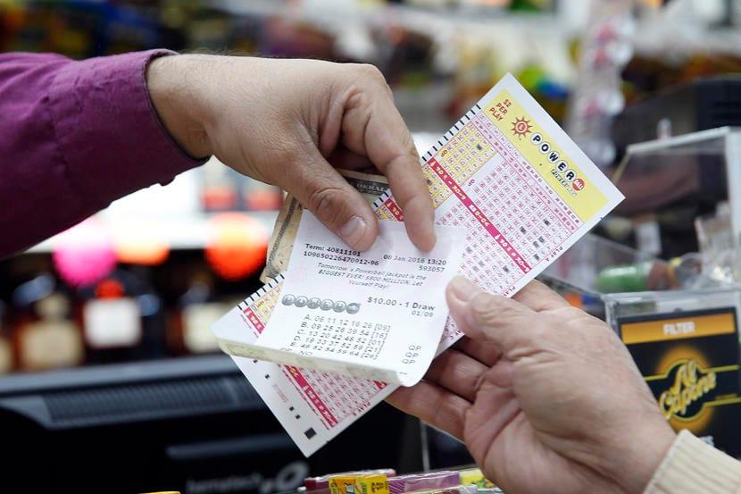 Spela på internationella lotterier online