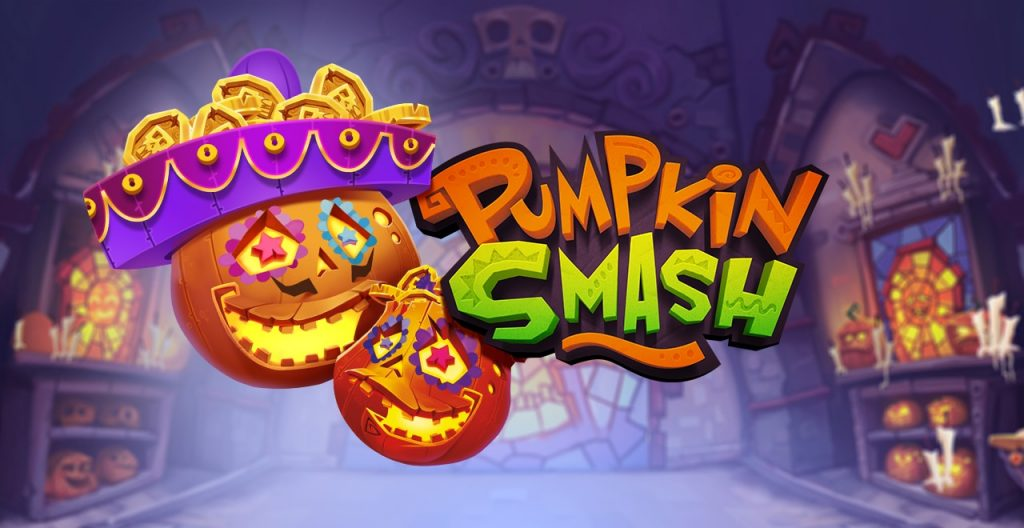 Pumpkin Smash turnering
