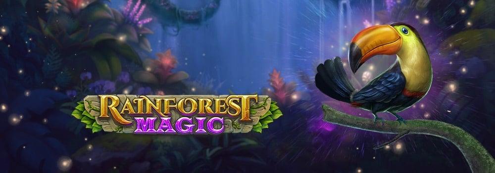 Veckans slotsnytt: regnskog, halloween och brinnande symboler