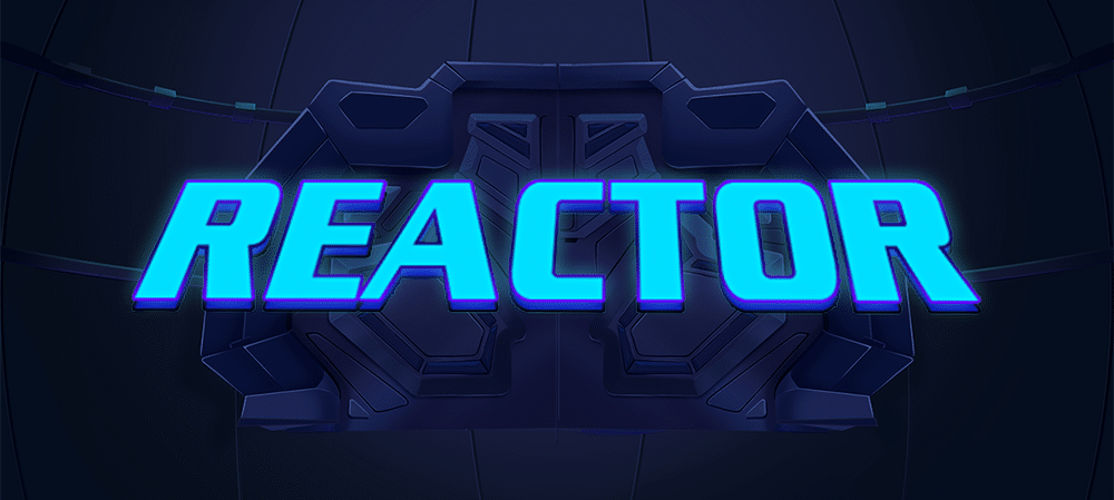 Reactor, Red Tiger Gaming
