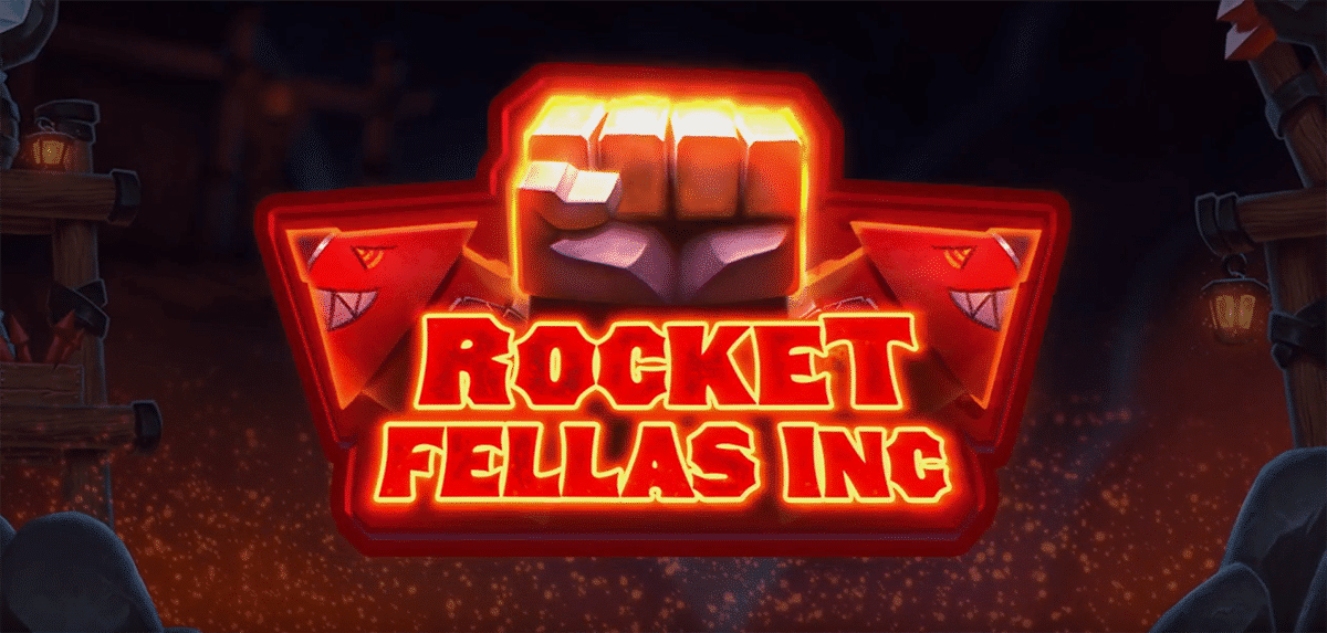 Rocket Fellas Inc, Thunderkick