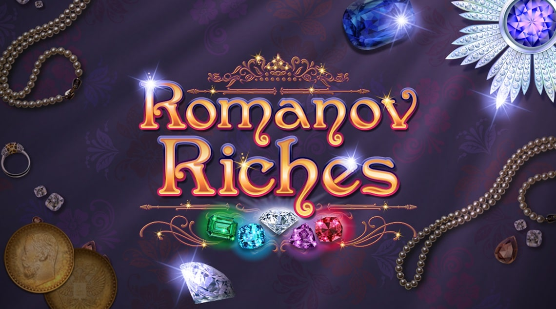 Romanov Riches, Microgaming