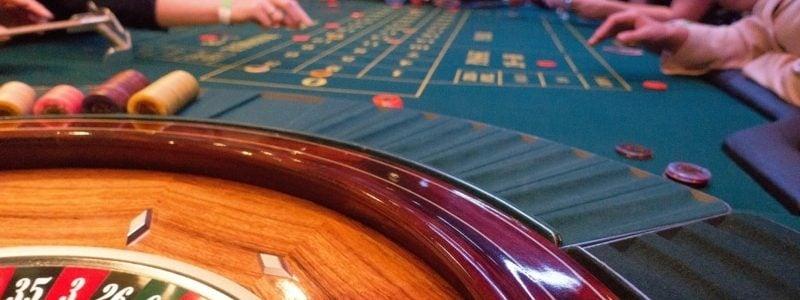 Populär roulette släpps på landbaserade casinon