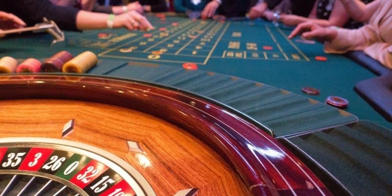 Nu kan du spela roulette på 12 hjul samtidigt