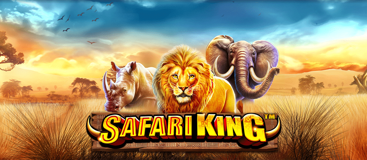 Safari King, Pragmatic Play