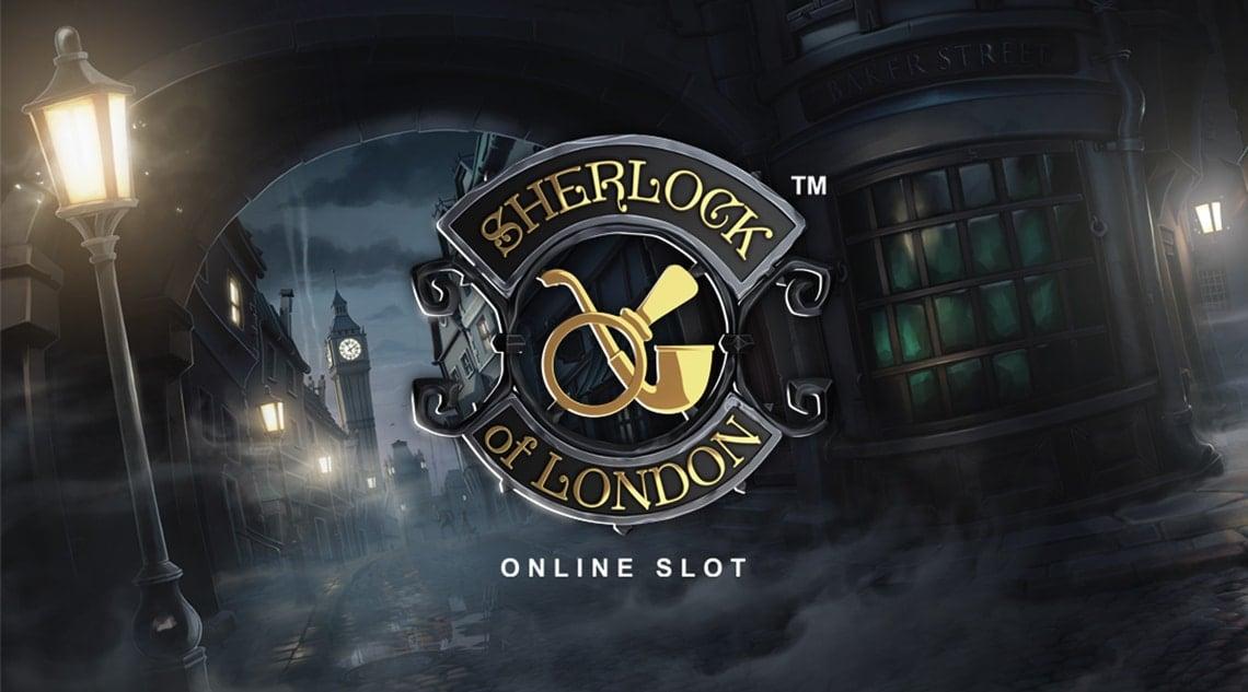 Sherlockoflondon