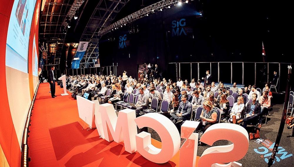 Sigma 2018 Summit – en av årets iGaming-höjdpunkter